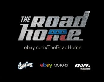 Ebay Motors The Road Home